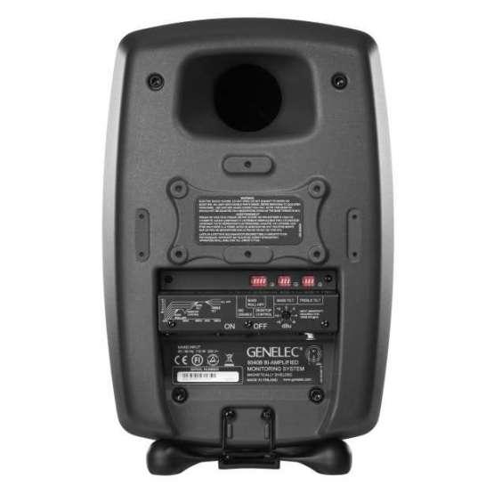 pd8040bpm06 555x555 Strumentazioni Pro Audio per studi di registrazione, Monitor audio, Audio Monitor