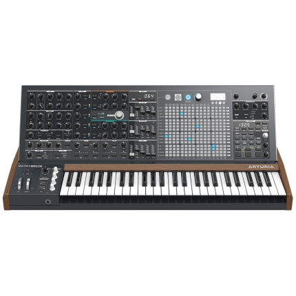 preview 430x430 Synthesizers and Drum Machines, Synthesizers and Keyboards, Keyboard Synth