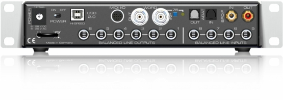 products fireface uc 3b 555x196 Convertitori Audio, Pro Audio, Audio Digitale, Schede Audio per PC e MAC