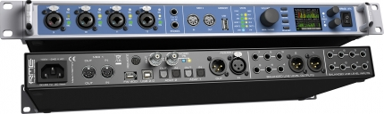 products fireface ufx 1b 430x128 Audio converters, Digital Audio, Pro Audio, Audio Interfaces