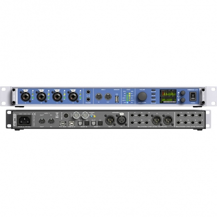 products fireface ufx 5b 1 430x430 Audio converters, Digital Audio, Pro Audio, Audio Interfaces