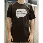t-shirt-Milk-brown-