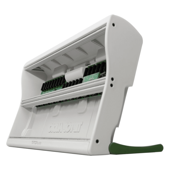 tiptop audio mantis green 555x555 Sintetizzatori e Drum Machine, Case Eurorack