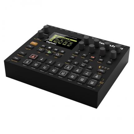 Elektron Digitakt Sintetizzatori e Drum Machine, Drum Machines Batterie Elettroniche Elektron Digitakt 2 430x430
