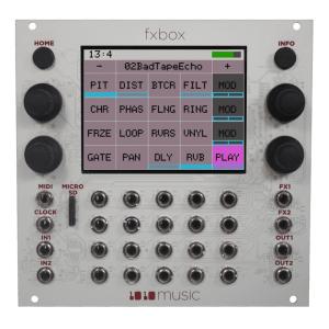 1010 music fxbox