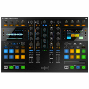 4 2 300x300 Master Control, Synthesizers and Drum Machines, Synthesizers and Keyboards