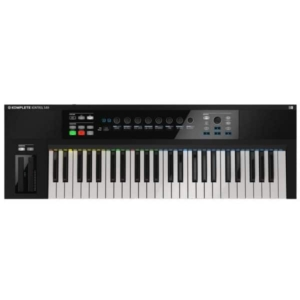 4 21 300x300 Master Control, Pro Audio, Software, Synthesizers and Drum Machines, Synthesizers and Keyboards