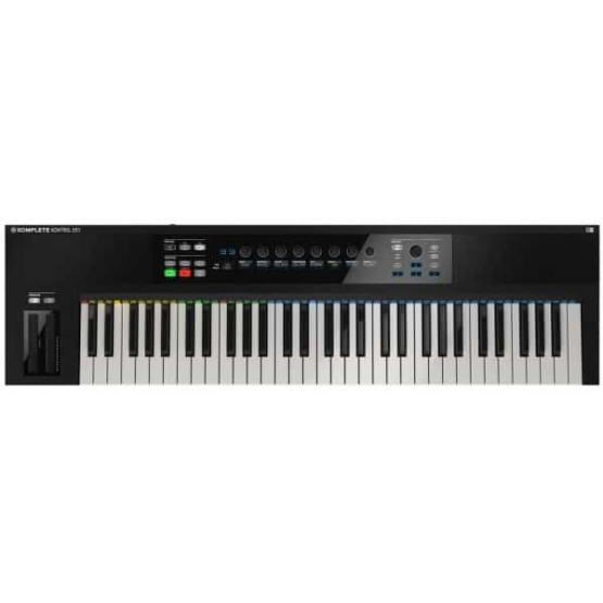 4 22 555x555 Midi Controller, Sintetizzatori e Drum Machine, Sintetizzatori e Tastiere, Software audio, Strumentazioni Pro Audio per studi di registrazione