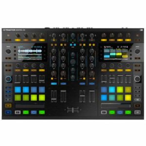 4 3 300x300 Master Control, Synthesizers and Drum Machines, Synthesizers and Keyboards