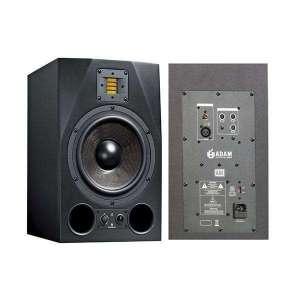 Adam A8X Pro Audio, Audio Monitors, Studio Monitor 4 31 300x300