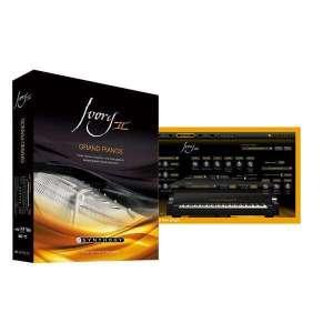 SYNTHOGY Ivory II Grand Pianos Plug ins, Pro Audio, Software, Strumenti Virtuali 4 43 300x300