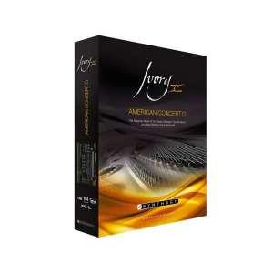 SYNTHOGY Ivory II American Concert D Pro Audio, Software, Strumenti Virtuali 4 46 300x300