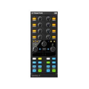 Native Instruments Traktor Kontrol X1 Mk2 Sintetizzatori e Drum Machine, Sintetizzatori e Tastiere, Master Control, Pro Audio, Software 4 7 300x300