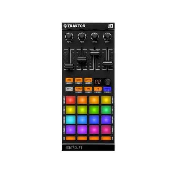4 8 555x555 Midi Controller, Sintetizzatori e Drum Machine, Sintetizzatori e Tastiere