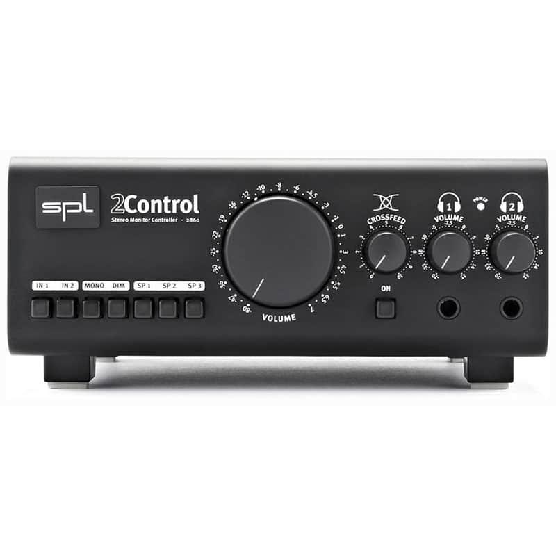 SPL 2 Control 04 SPL 2 Control