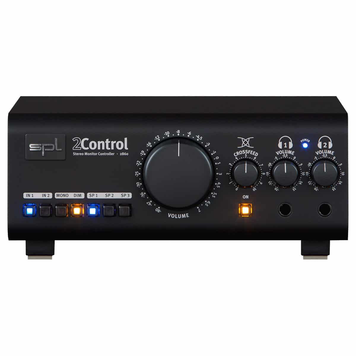 SPL 2 Control 06 SPL 2 Control