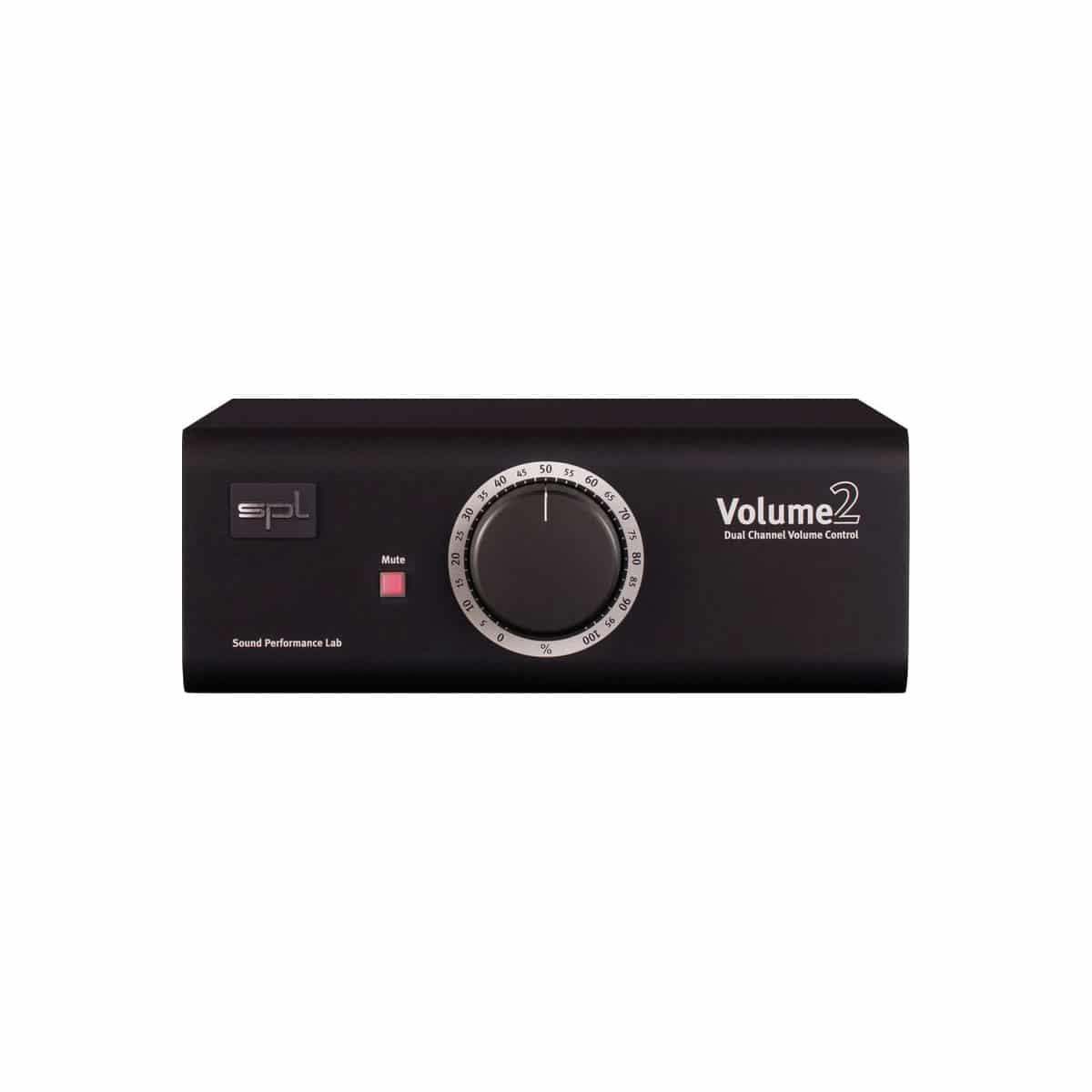 SPL Volume 2 01 SPL Volume 2
