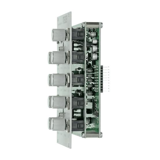 acidlab m303 2 555x555 Sintetizzatori e Drum Machine, Moduli Eurorack, Filtro, Oscillatori