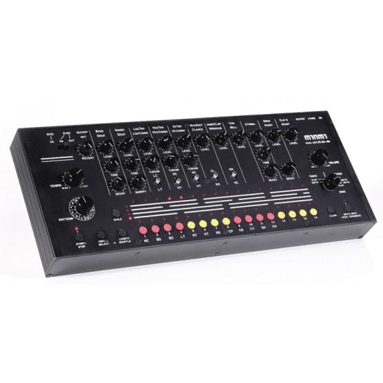 acidlab miami 2 555x555 Sintetizzatori e Drum Machine, Drum Machines Batterie Elettroniche