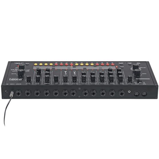 acidlab miami 3 555x555 Sintetizzatori e Drum Machine, Drum Machines Batterie Elettroniche