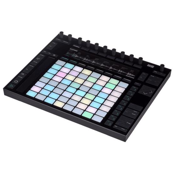 Ableton push 2 2 555x555 Midi Controller, Sintetizzatori e Drum Machine, Sintetizzatori e Tastiere