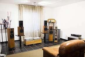 ATC HI-FI a Milk Audio Store