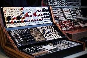 Eurorack e Sintetizzatori analogici a Milk Audio Store