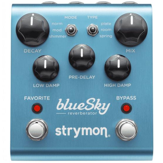 blu sky strymon 555x555 Pedali Stompbox