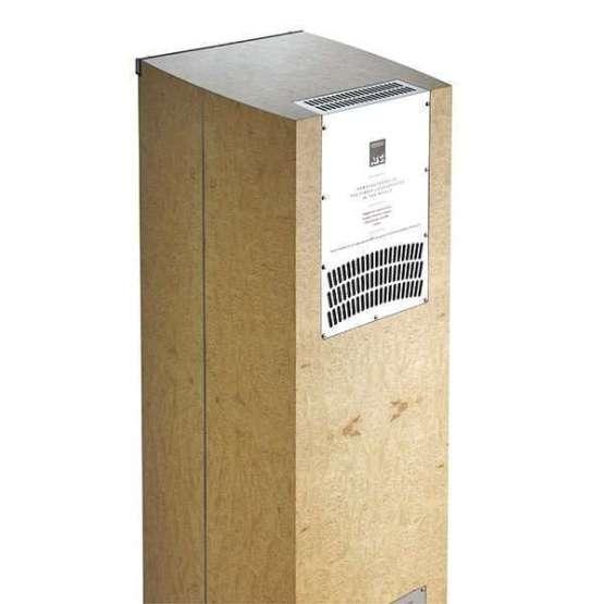 AT SE100 Top back plate 555x555 ATC SCM100 SE Passive Hi Fi Loudspeakers Floorstanding