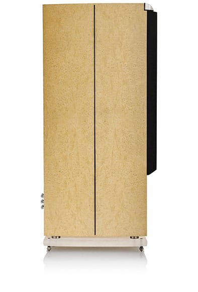 ATC 100SE Side ATC SCM100 SE Passive Hi Fi Loudspeakers Floorstanding
