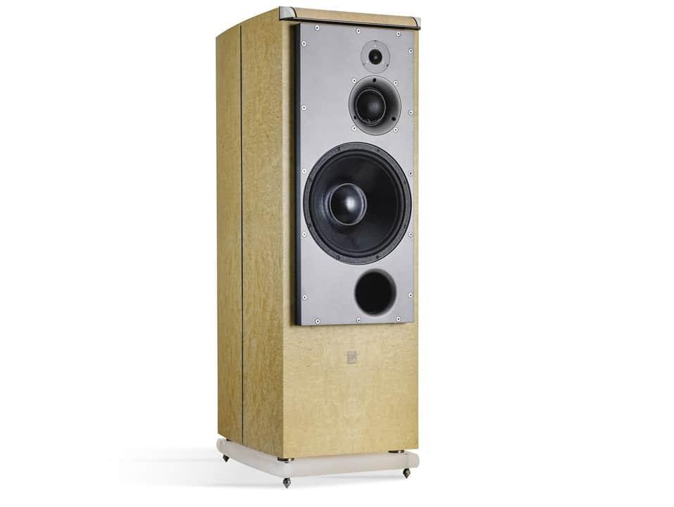ATC 100SE front 3 4 small 1 ATC SCM100 SE Passive Hi Fi Loudspeakers Floorstanding