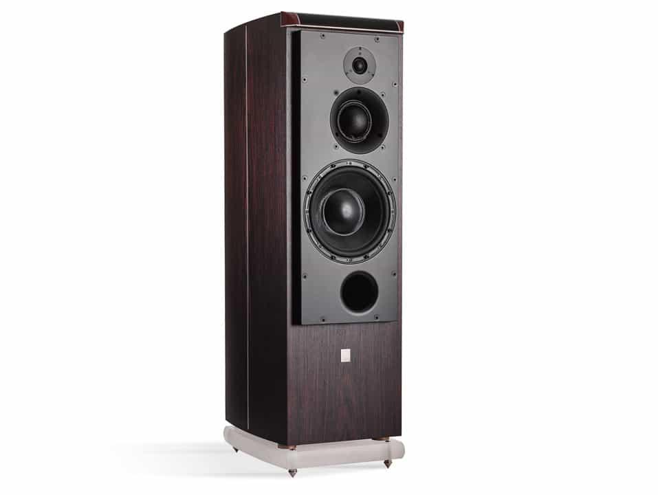 ATC 50SE front 3 4 small 1 ATC SCM50 SE Tower Passive Hi Fi Loudspeakers Floorstanding
