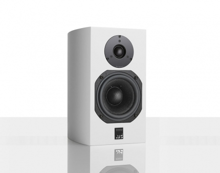 ATC SCM7 - Diffusore Hi-Fi passivo - bianco