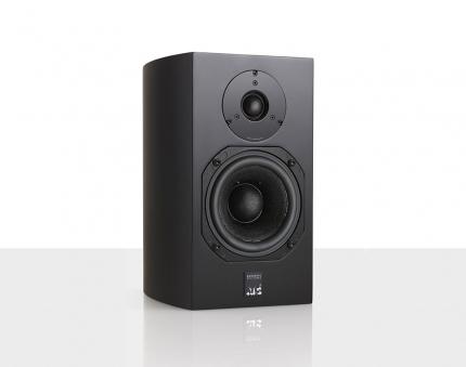 ATC SCM7 - Diffusore Hi-Fi passivo - nero