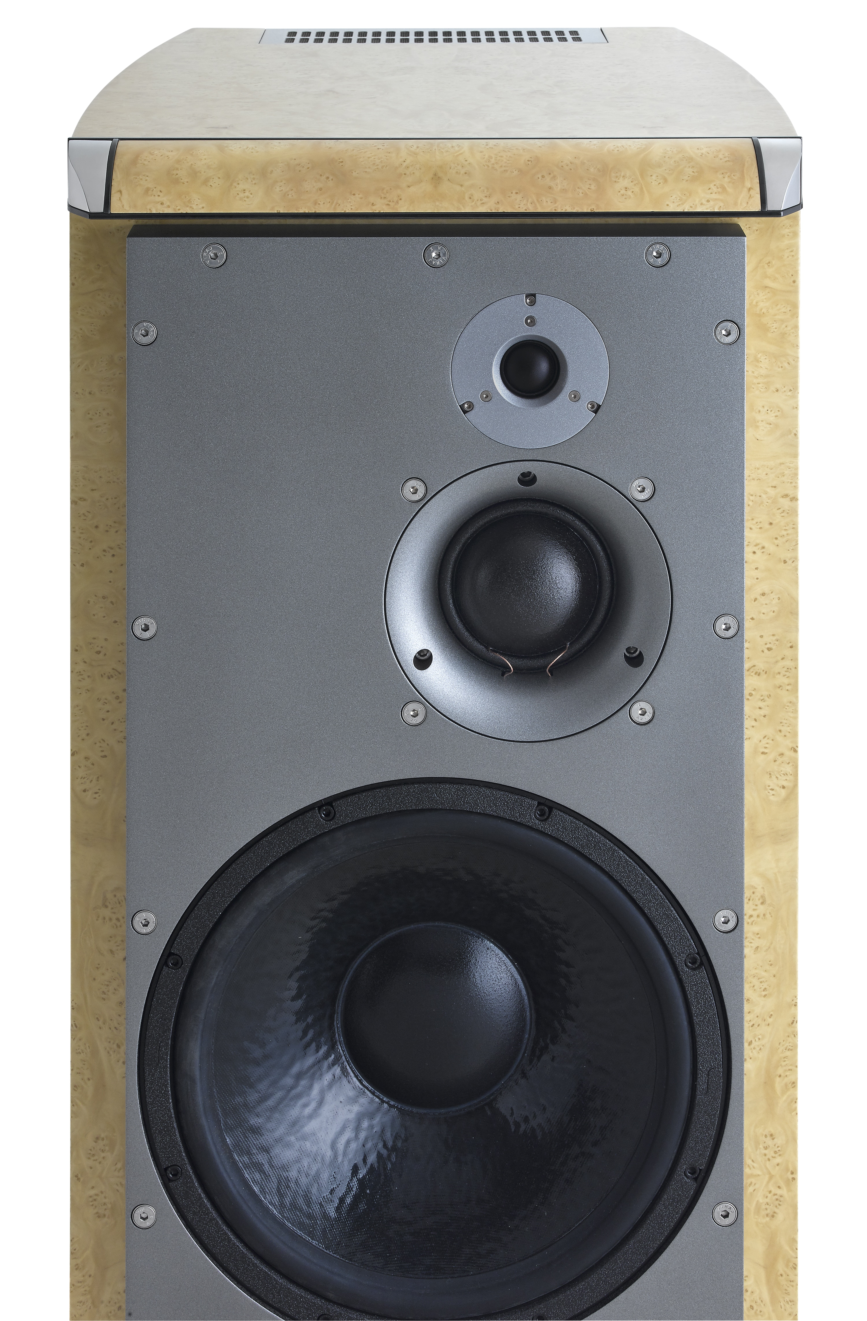 ATC SE100 top bar 1 ATC SCM100 SE Passive Hi Fi Loudspeakers Floorstanding