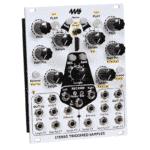 Stereo Triggered sampler 4ms