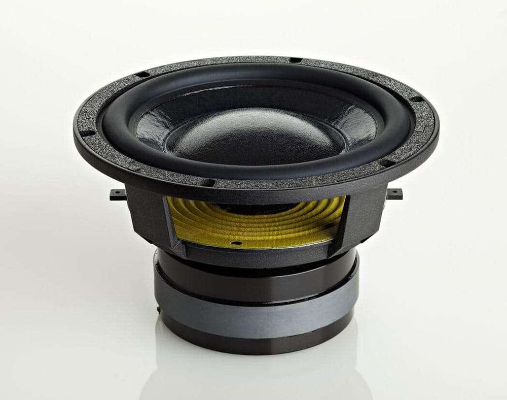 WOOFER ATC Hi Fi SCM 40 5 1 ATC SCM40 (Ex Demo)