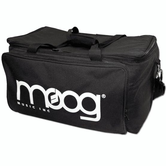 moog gig bag 555x555 Sintetizzatori e Drum Machine, Accessori per Sintetizzatori, Borse e Custodie