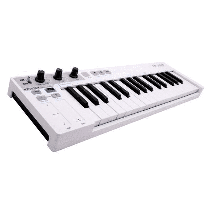 Arturia Keystep 3 Sintetizzatori e Drum Machine, Sintetizzatori e Tastiere, Midi Controllers