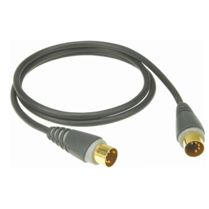 Klotz MIDI cable
