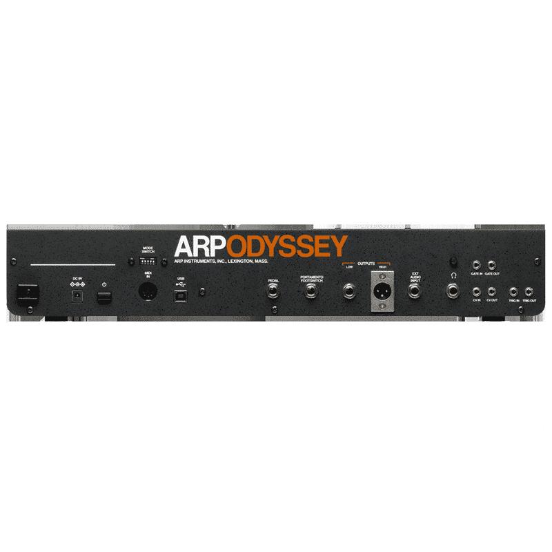 Korg Arp Odyssey Rev3 Module3 Korg ARP Odyssey Module Rev3