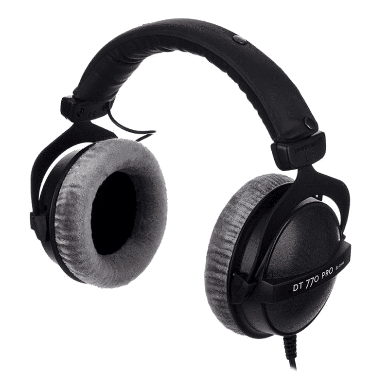 beyerdynamic dt770 80 ohm