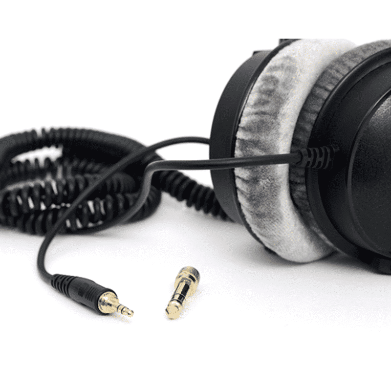 beyerdynamic dt77080ohm2 Pro Audio, Audio Monitors, Cuffie