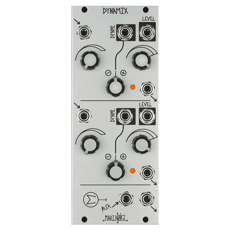 makenoisedynamix Make Noise DynaMix