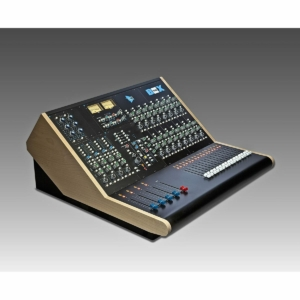 Console and Summing Mixers