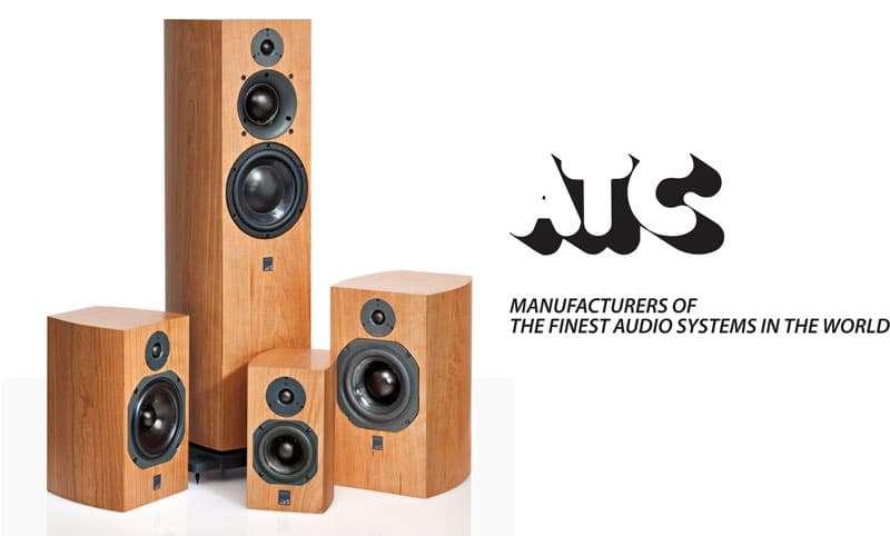 ATC - Produttori dei più raffinati sistemi audio al mondo