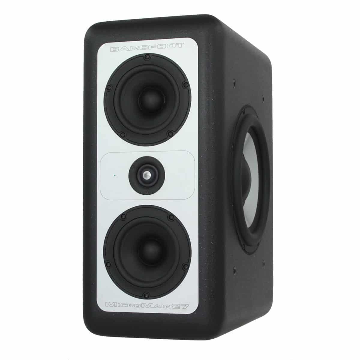 Barefoot Sound MicroMain 27 Gen2 Pro Audio, Audio Monitors, Studio Monitor Barefoot Sound Micromain 27 Gen2 2