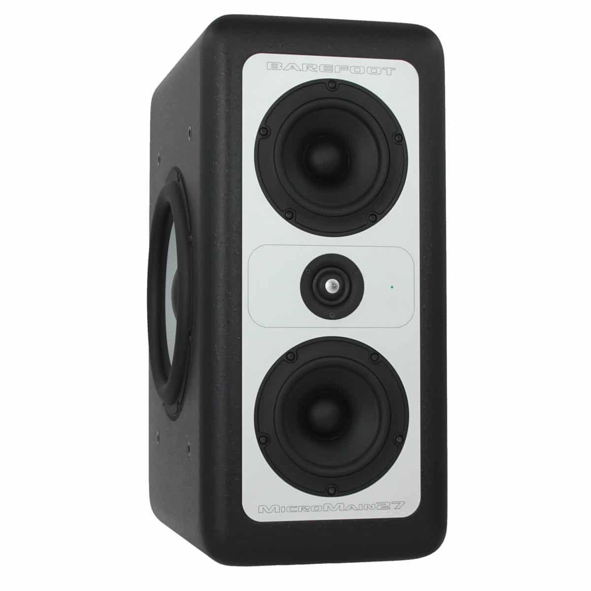 Barefoot Sound MicroMain 27 Gen2 Pro Audio, Audio Monitors, Studio Monitor Barefoot Sound Micromain 27 Gen2 3