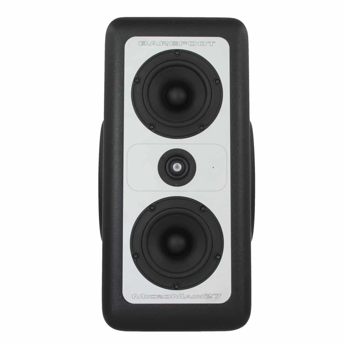 Barefoot Sound MicroMain 27 Gen2 Pro Audio, Audio Monitors, Studio Monitor Barefoot Sound Micromain 27 Gen2 4