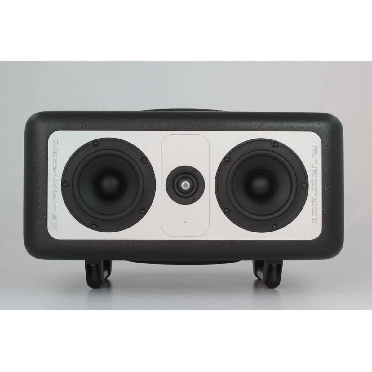 Barefoot Sound MicroMain 27 Gen2 Pro Audio, Audio Monitors, Studio Monitor Barefoot Sound Micromain 27 Gen2 5